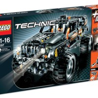 LEGO 8297 TECHNIC Off - Roader