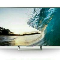 TV LED SONY BRAVIA KD-65X8500E 4K ULTRA HD ANDROID TV TRILUMINOS