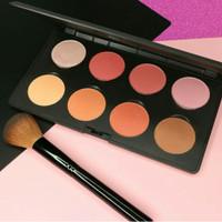 LT Pro Blush On Powder Blush Palette
