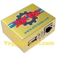 z3x box gold logam ( bukan plastik ) tanpa smartcard
