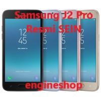 Samsung Galaxy J2 Pro Garansi Resmi SEIN