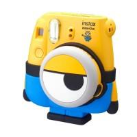 Fujifilm Instax Mini 8 Minion Kamera Polaroid Grosir