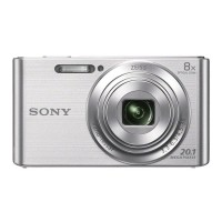 Sony Cyber-shot DSC-W830 - 20.1 MP - 8x Optical Zoom - Limited