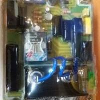 AVR Genset Universal 10-200 KvA Original