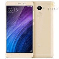 Zilla Tempered Glass Curved Edge 0.26mm Xiaomi Redmi 4A Prime