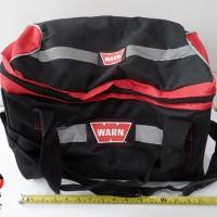 Tas Offroad Peralatan Tool Bag WARN Original USA