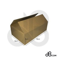 KARDUS | BOX | KARTON PACKING ( 25 x 15 x 8 )