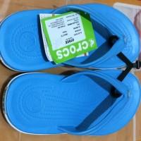 Sandal Crocs Crocband Flip Relaxed Fit Original