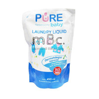 Pure Baby Laundry Liquid 450ml
