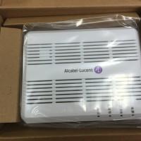 Modem Alcatel Lucent I-120E GPON ONU 2 Ethernet Port LAN + 1 Voice