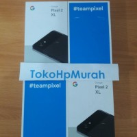 HP GOOGLE PIXEL 2 XL RAM 4GB 64GB ORIGINAL