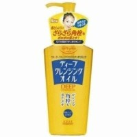 BEST SELLER cleanser Kose softymo Deep Cleansing Oil Makeup Removal s