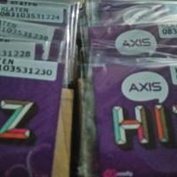 Kartu Axis Internet Kuota 2GB Aktif 2 Bulan