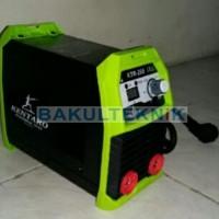 new mesin las kentaro 160ampere IGBT 650 watt Limited
