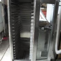 FROPPER / STIMER mesin pengembang roti
