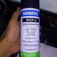 Magnaflux Weld NDT MPI White Contrast Paint Magnavis WCP-2