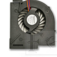Fan Processor IBM ThinkPad T410SI T400S T410S , UDQFVEH20FFD (3 PIN)