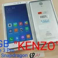 XIAOMI REDMI NOTE 3 PRO GOLD RAM 3GB ROM 32GB QUALLCOM SNAPDRAGON