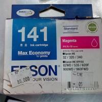 CARTRIDGE EPSON ORI 141 UNTUK PRINTER EPSON ME 32/320/340