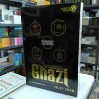 NOVEL Paket Buku Ghazi Seri 1-5 (TAMAT) - Ustadz Felix Y. Siauw
