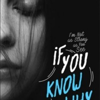 BUKU NOVEL If You Know Why	- ItsmeIndriya_