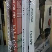 Novel Terbaru Novel Novel 1 set KAKAK KELAS+KETUA OSIS +KETUA KELAS