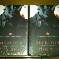 NOVEL Best Seller Sherlock Holmes: Koleksi Kasus 2
