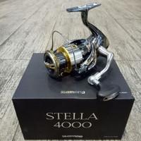 Reel Pancing Shimano Stella 14 4000 13 1 BB