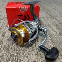 Reel Pancing Daiwa Crossfire 4000 3BI 3 1BB/Ball Bearing