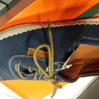sepatu kulit watchout / sepatu kulit asli 100% original
