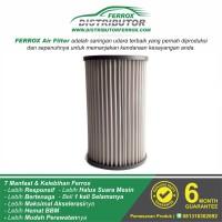 FILTER UDARA FERROX CHEVY COLORADO 3.0L 2013 (6498)