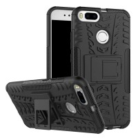 Xiaomi Mi A1 - 5x Armor Case XPHASE Rugged Shockproof Protection