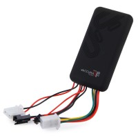 GPS Tracker GT06 SMS GSM GPRS Alarm Mobil Motor