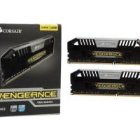 Memory RAM DDR3 Corsair Vengeance Pro CMY16GX3M2A1600C9 2x8GB 1600MH