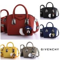 Givenchy Antigona GunMetal 1512 5 Colours