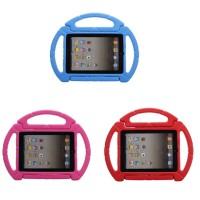 Kids Case iPad 2 3 4 Model Ibuy Desain Bulat Tahan Banting /ShockProof