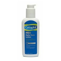 Cetaphil Men Daily Face Lotion Spf15 118ml