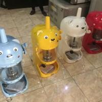 mesin serut es, ice planner, ice shaver es singapore korea
