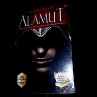 Alamut (Novel Vladimir Bartol)