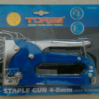 Staples Jok Steples Tembak Staple Gun Tora Taiwan