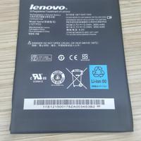 Baterai Original Lenovo Tab A1000/L12T1P33/battrey/batrai/batre hp