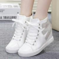 Boots wanita Korea Terseksi