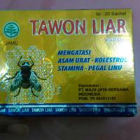TWL TAWONLIAR TAWON LIAR