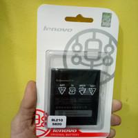 baterai battery ORIGINAL BL210 LENOVO TYPE A536 S820 S650 A328 A606