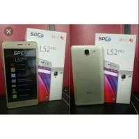 HP SPC L52 PRO 4G LTE RAM 2GB ROM 16GB GARANSI RESMI 1 TAHUN