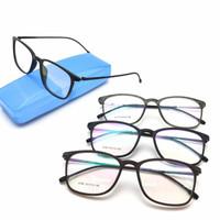 Frame Kacamata pria wanita gaya modis hitz kacamata selter murah 49fd2691db
