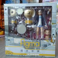 Figma 060 Ritsu Tainaka - K-On!