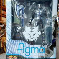 Figma SP-028 Kamen Rider Axe - Kamen Rider Dragon Knight