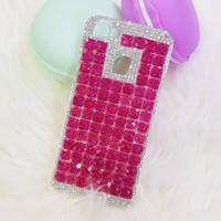 Blingcase Glitter Oppo F5 F3 F3Plus Samsung S8 S8Plus Note 8 Iphone X