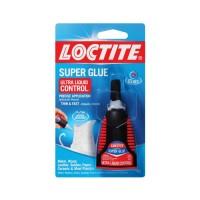 LOCTITE Super Glue Ultra Liquid Control (Water Resistant Adhesive)